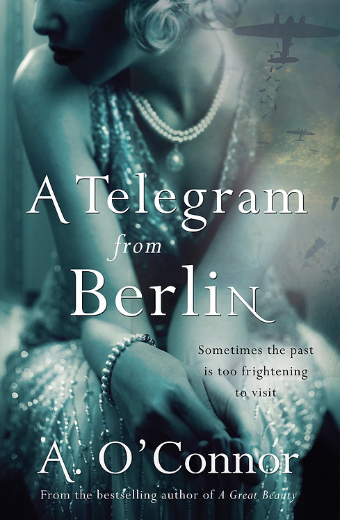 A Telegram from Berlin - A O'Connor