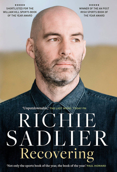Recovering - Richie Sandlier