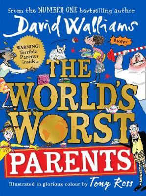 World's Worst Parents