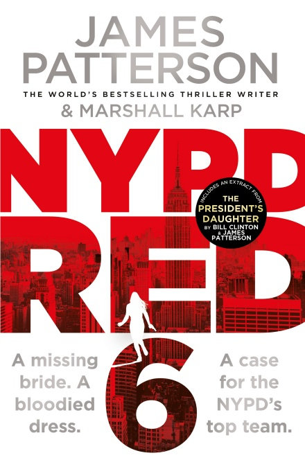 NYPD Red 6 - James Patterson