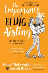 The Importance of Being Aisling - Lysaght & Breen