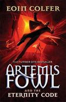 Artemis Fowl & The Eternity Code - Eoin Colfer