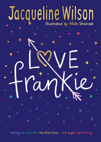 Love Frankie - Jacqueline Wilson