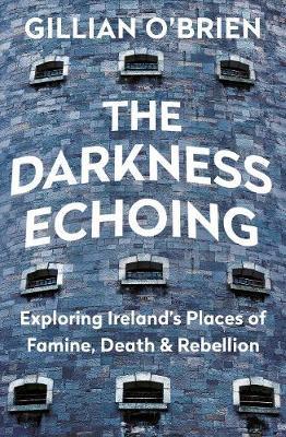 The Darkness Echoing - Gillian O'Brien