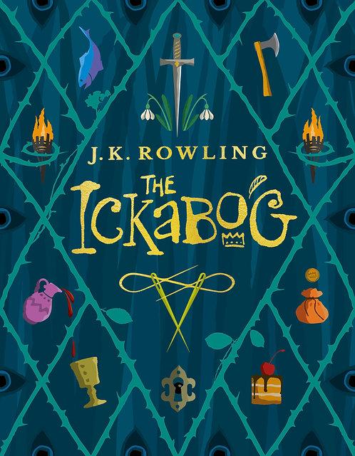 Ickabog - JK Rowling