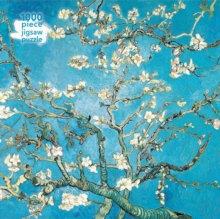 1000 Piece Jigsaw - Vincent van Gogh: Almond Blossom