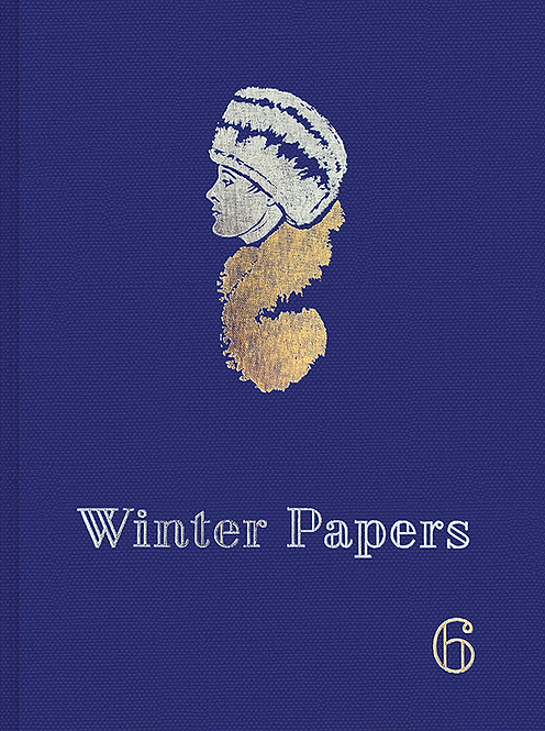 Winter Papers Volume 6