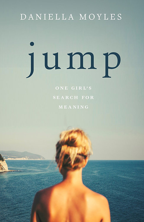 Jump - Danielle Moyes