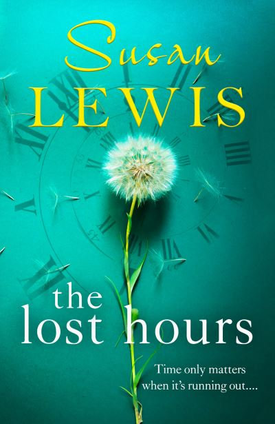 The Lost Hours - Susan Lewis