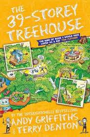 39 Storey Treehouse - Denton & Griffiths