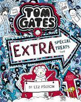 Tom Gate: Extra special treats (not) - Liz Pichon