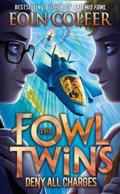 The Fowl Twins II - Eoin Colfer