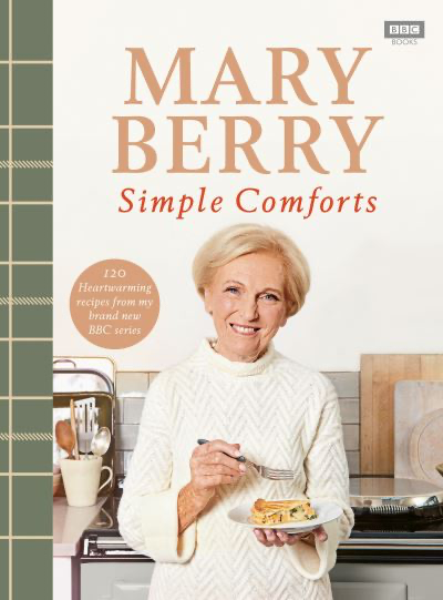 Simple Comforts - Mary Berry
