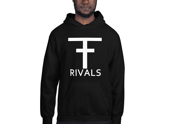 Fit For Rivals Logo Unisex Hoodie