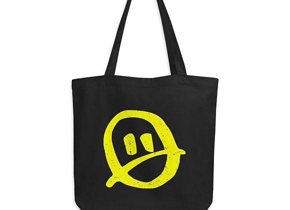 Renee Phoenix Frowny Eco Tote Bag