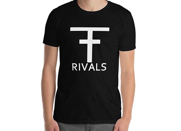 Fit For Rivals Logo Unisex T-Shirt