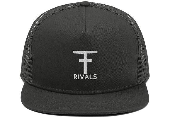 Fit For Rivals Logo Mesh Back Snapback