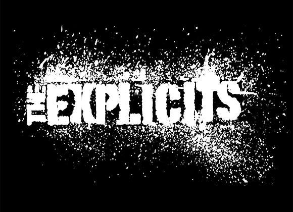 The Explicits -  Special Edition bundle