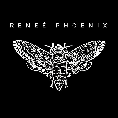 Renee Phoenix - EP (Physical - Signed)