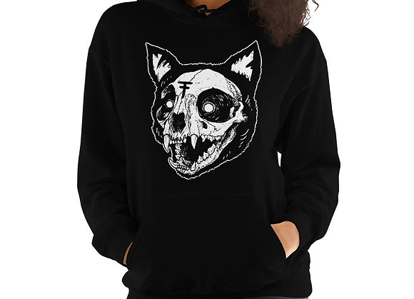 Fit For Rivals Cat Unisex Hoodie