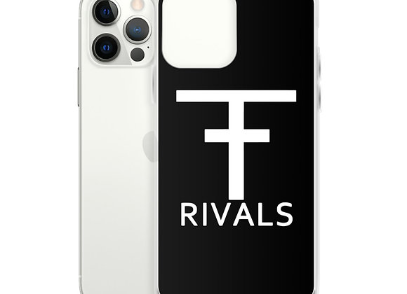 Fit For Rivals Logo iPhone Case