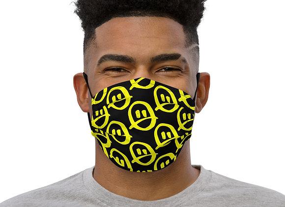 Renee Phoenix Frowny Premium face mask