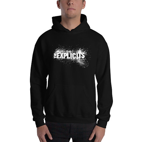 The Explicits Unisex Hoodie