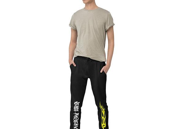 Renee Phoenix Unisex fleece sweatpants