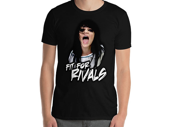 Fit For Rivals Damage Unisex T-Shirt
