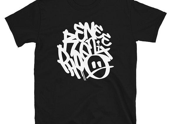 Renee Phoenix Graffiti Unisex T-Shirt