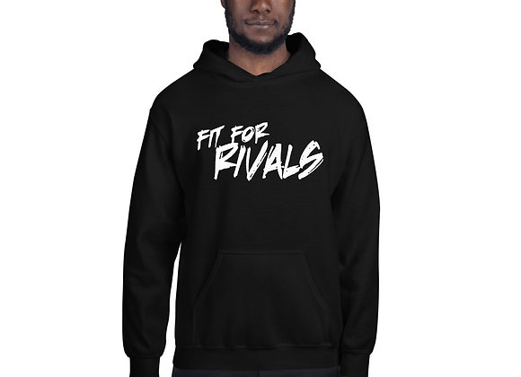 Fit For Rivals Graffiti Unisex Hoodie