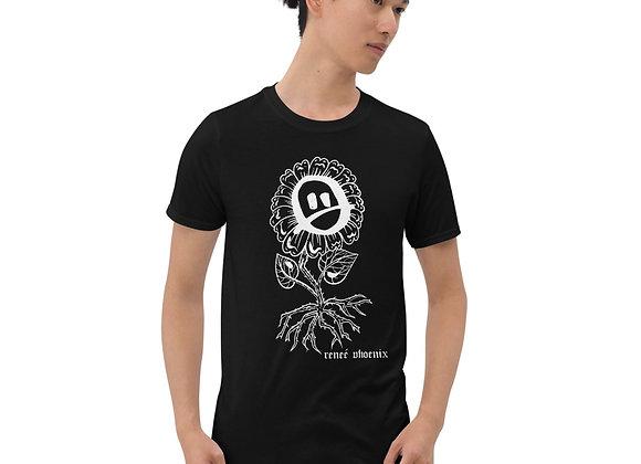 Renee Phoenix Flower Unisex T-Shirt