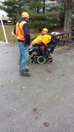 Smithville Lake 2014 Disabled Hunt-Nov22&Nov23 (4)
