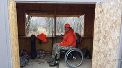 Smithville Lake 2014 Disabled Hunt-Nov22&Nov23 (11)