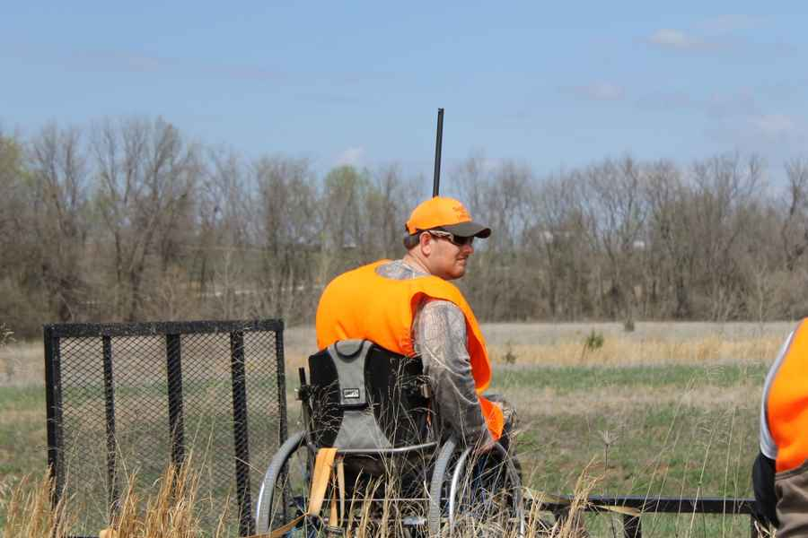 2012 MDS Youth & Disabled Pheasant Hunt
