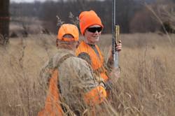 Mentoring hunter