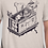Thumbnail: Full House Graphic Tee