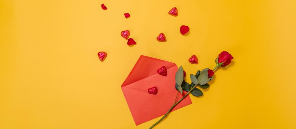 Be(e) My Valentine?
