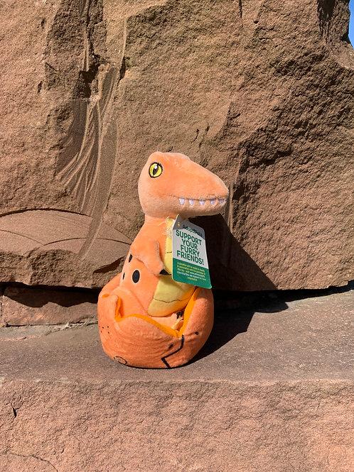 T-Rex Adoptipal