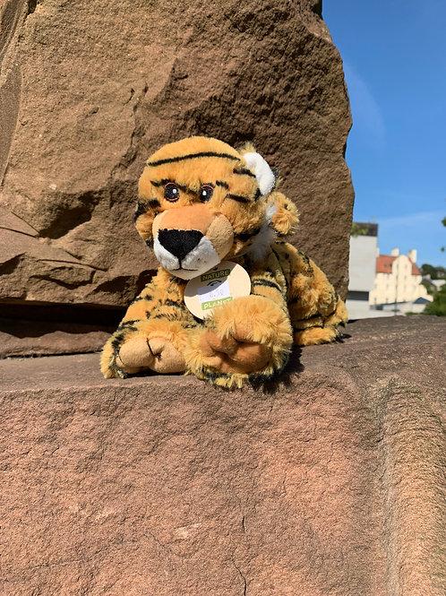 Super Softies Tiger