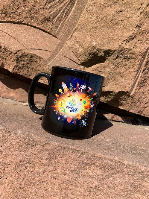 DE Big Bang Mug