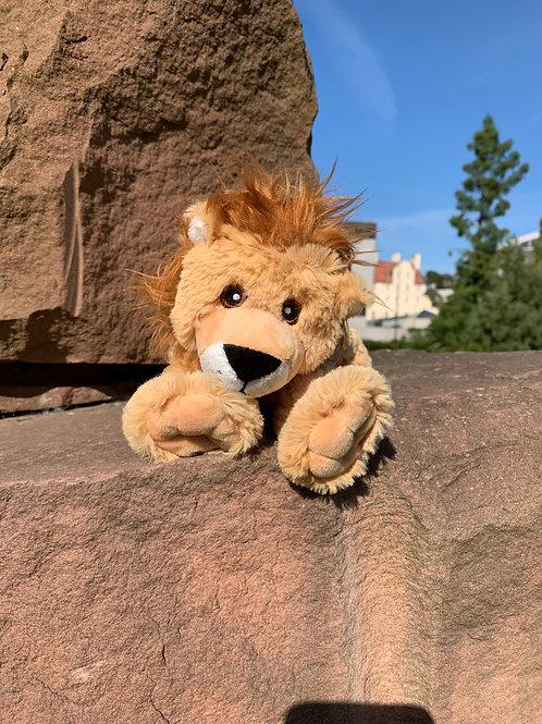 Super Softies Lion