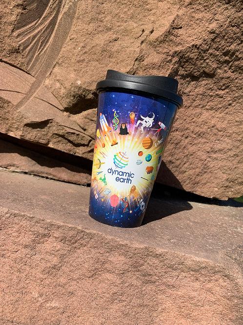 DE Big Bang Travel Mug
