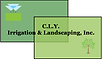 CLY Irrigation and Landscaping