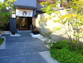 鎌倉五山ならアクセス良好な『楠の木』へ☆
