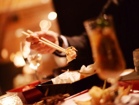 「鎌倉和食 楠の木」を簡単に予約する方法!鎌倉駅の小町通りからすぐの洗練されたモダン和食。