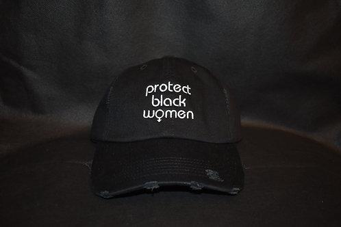 the protect black women hat - black