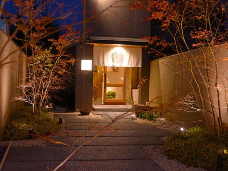 待望の【ゴールデンウィーク!】GWは小町通り散策後に鎌倉和食 楠の木で!!!