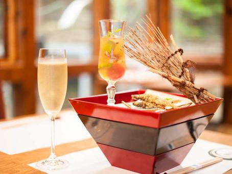 重大発表!!鎌倉和食『楠の木』が進化した!