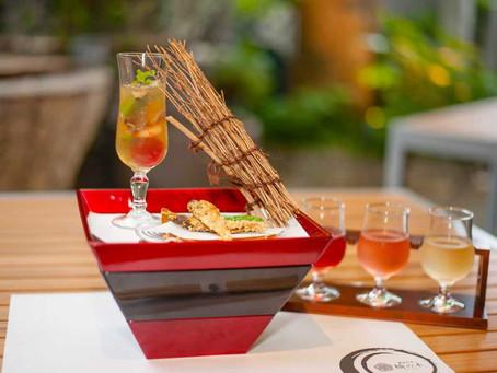 鎌倉 小町通り オシャレ和食 「楠の木」が、あの「るるぶ」さんに掲載されましたぁ!!